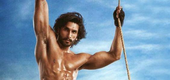 Ranveer Singh talksDirtyy!